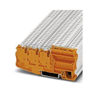 菲尼克斯 功能端子;STTB 2,5-2DIO/O-UL/UR-UL(3031584)