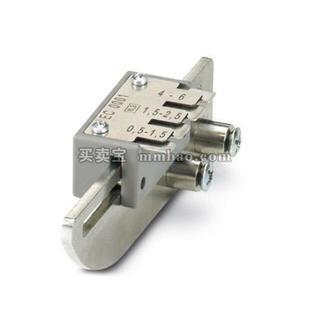 菲尼克斯 工具;CF 500/DIE AI 6(1212238)