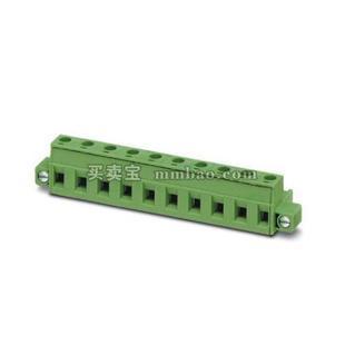 菲尼克斯 PCB端子;GMSTB 2,5-7-ST-7,62(1767054)