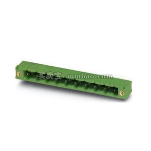 菲尼克斯 PCB端子;GMSTBA 2,5/7-G-7,62(1766288)