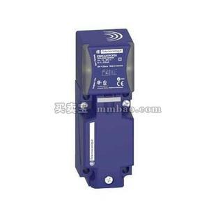 施耐德 OsiSense XS 方型 通用型接近传感器;XS8C4A1NCP20