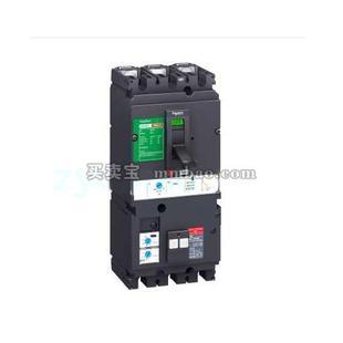 施耐德 塑壳漏电保护;VIGICVS400H MB TM400D 3P3D(3P)漏电脱扣