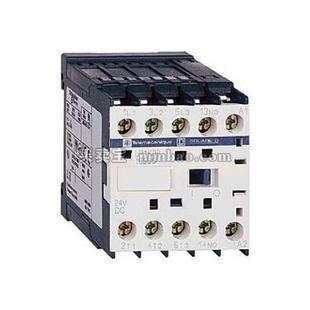 施耐德 TeSys K 交流线圈 交流接触器;LC1-K0901Q7