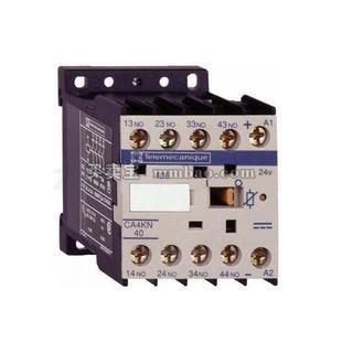 施耐德 TeSys 控制继电器;CA2-KN31Q7