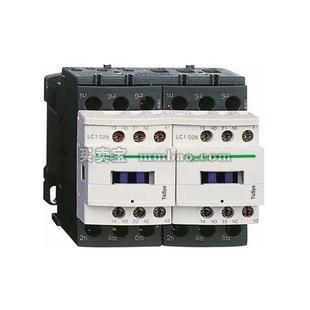 施耐德 TeSys D(国产) 可逆接触器;LC2-D32Q7C
