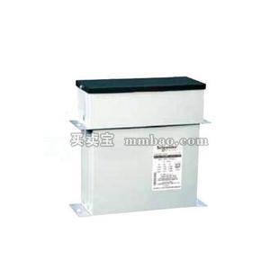 施耐德 VarPlus Box 电容器;VARPLUS BOX HDY 61.9/0 KVAR 480V