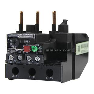 施耐德 EasyPcat_TVS 过载继电器;LRE08N 2.5-4A