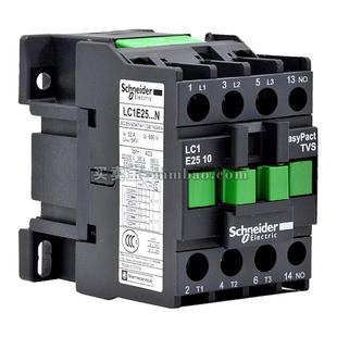 施耐德 EasyPact TVS(TeSys E ) 交流线圈 交流接触器;LC1-E50M5N