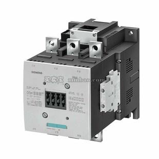 西门子 交流接触器;3RT5064-6AP36 AC/DC220-240V 225A 2NO/2NC