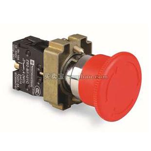 施耐德 按钮指示灯;XB2-BA61C (ZB2BZ101C+ZB2BA6C)