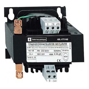 施耐德 ABL6 隔离变压器;ABL-6TS100B