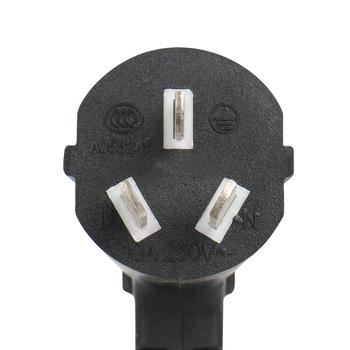 DZ5 3米 10A 国标插头